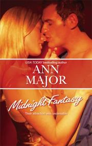 Cover of: Midnight Fantasy | Ann Major