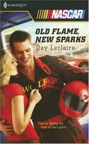 Cover of: Old Flame, New Sparks