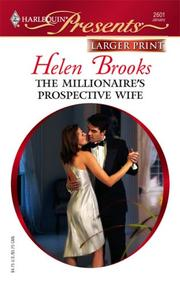 Cover of: The Millionaire