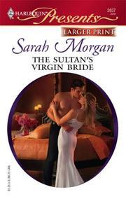 The Sultan's Virgin Bride (Harlequin Presents)
