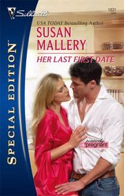 Cover of: Her Last First Date