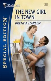 Cover of: The New Girl In Town