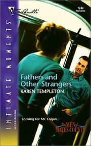 Cover of: Fathers and other strangers