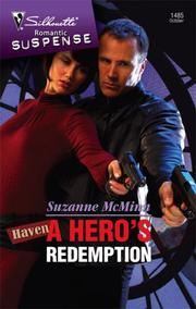 Cover of: A Hero