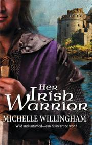 Cover of: Her Irish Warrior