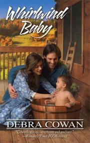 Cover of: Whirlwind Baby