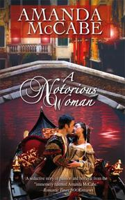 Cover of: A Notorious Woman