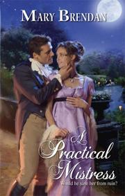 Cover of: A Practical Mistress