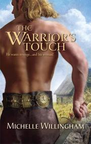 Cover of: The Warrior's Touch