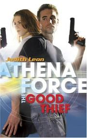 Cover of: The Good Thief