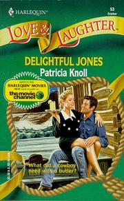 Cover of: Delightful Jones