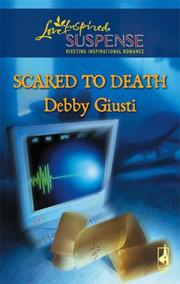 Cover of: Scared to Death