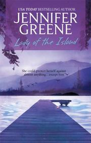 Cover of: Lady Of The Island | Jennifer Greene