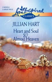 Cover of: Heart And Soul/Almost Heaven