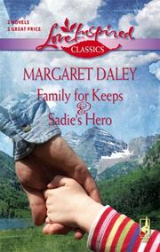 Cover of: Family for Keeps/Sadie
