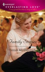 Cover of: Family Stories