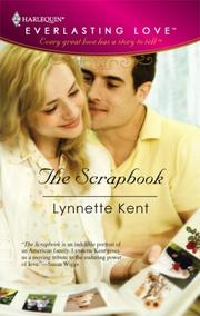 Cover of: The Scrapbook