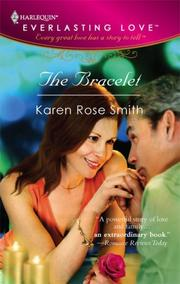 Cover of: The Bracelet