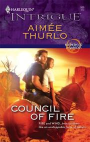 Cover of: Council Of Fire