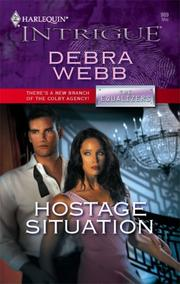 Cover of: Hostage Situation