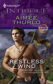 Cover of: Restless Wind