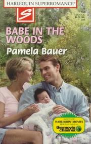 Cover of: Babe in the Woods