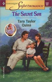 Cover of: The Secret Son: A Little Secret (Harlequin Superromance No. 1057)