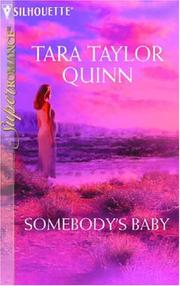 Cover of: Somebody's Baby