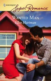 Cover of: Wanted Man