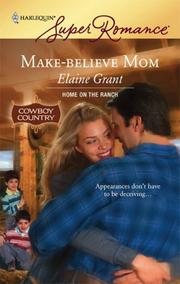 Cover of: Make-Believe Mom