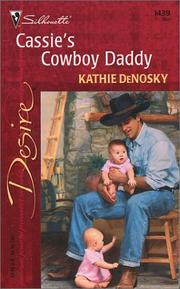 Cover of: Cassie's Cowboy Daddy