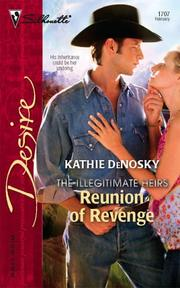 Cover of: Reunion Of Revenge