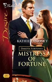 Cover of: Mistress Of Fortune