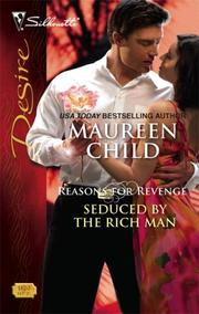 Cover of: Seduced By The Rich Man