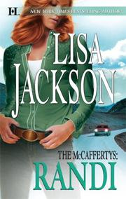 Cover of: The McCaffertys | Lisa Jackson