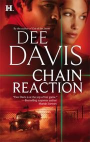 Cover of: Chain Reaction | Dee Davis