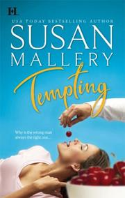 Cover of: Tempting (The Buchanans, Book 4) |