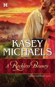 Cover of: A Reckless Beauty