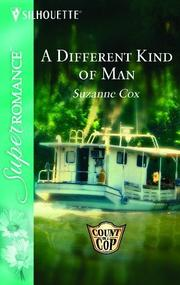 Cover of: A Different Kind Of Man
