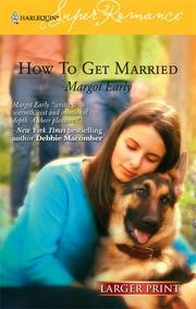 Cover of: How To Get Married