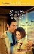 Cover of: Where We Were Born