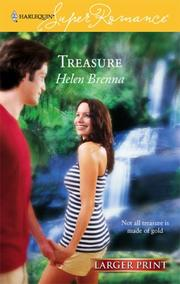 Cover of: Treasure