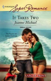 Cover of: It Takes Two