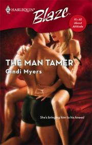 Cover of: The Man Tamer