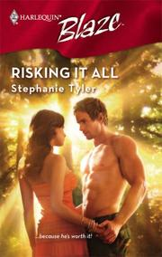Cover of: Risking It All