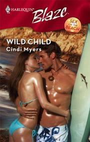 Cover of: Wild Child