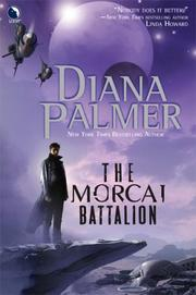 Cover of: The Morcai Battalion |
