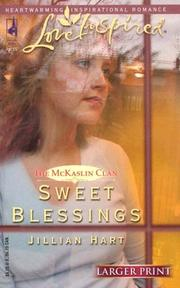 Cover of: Sweet Blessings (The McKaslin Clan, Book 6)