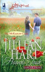 Cover of: Heaven's Touch (The McKaslin Clan, Book 2)