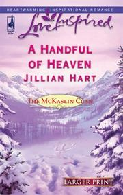 Cover of: A Handful Of Heaven (The McKaslin Clan, Book 9)